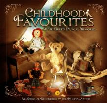 Childhood Favourites - 2 CD (Set)